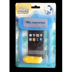 Aropec Waterproof pouch 5 metres waterproof (ซองใสกันน้ำ)