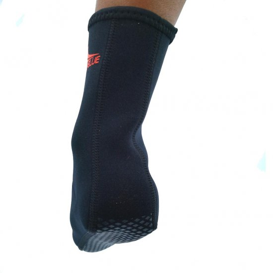 Deep Blue Neoprene Socks (ถุงเท้าดำน้ำ)