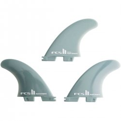 FCS II Performer Thruster Fin Set