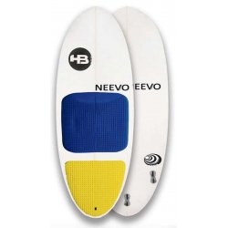 Hot Buttered Neevo The Slab Kneeboard (epoxy)