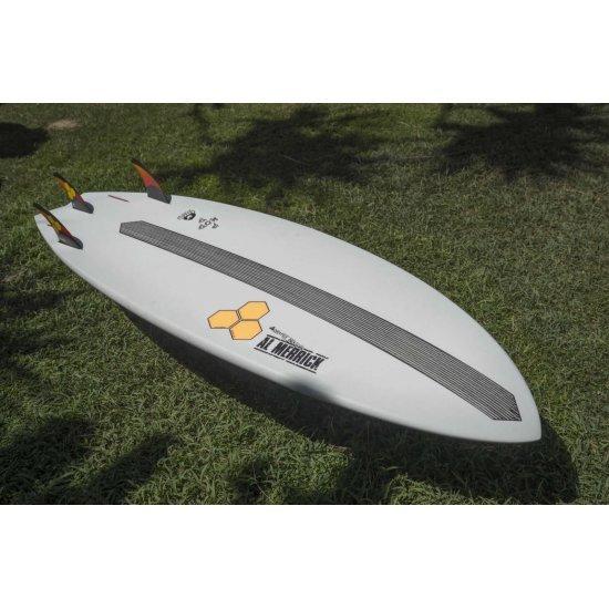 "Channel Islands 5'10"" X-Lite Pod Mod"