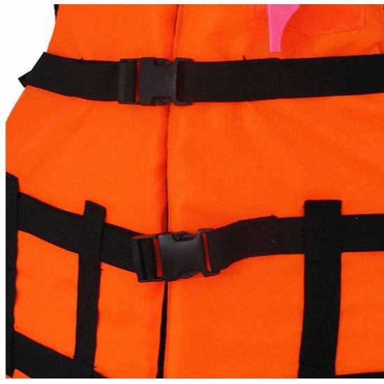 Cove 210 Denier Life Jacket