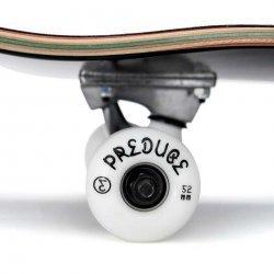 Preduce Complete Skateboard - 7.75 x 31.75
