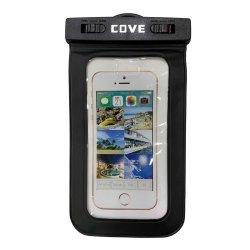Cove Waterproof Phone Case (ซองใสกันน้ำ)