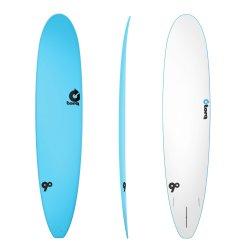 Torq Surfboard 9'0 Longboard - Soft Top