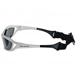 Aropec Polarised Floating Sunglasses-White