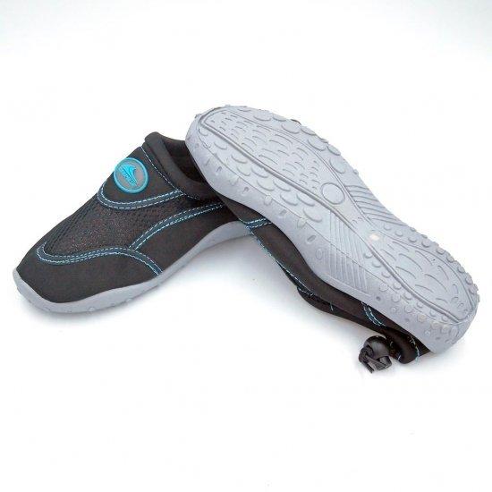 Deep Blue Aloha Beach Walker Unisex Aqua Shoe (รองเท้าสำหรับเล่นกีฬาทางน้ำ )