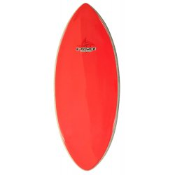 E-Force Carbon Fiber Skimboard - 50""