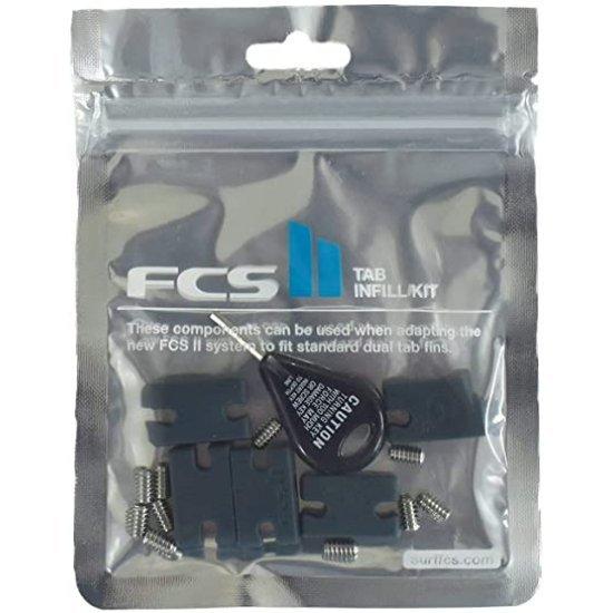 FCSII Infill Adaptor Kit
