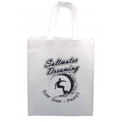 Saltwater Dreaming Beach/Shopping Tote Bag
