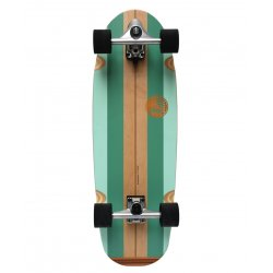 """Slide SurfSkate Board - 31"""" Gussie Avalanche Complete"""
