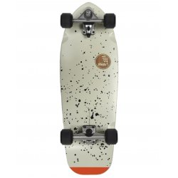 "Slide SurfSkate Board - 30"" Joyful Splatter Complete"