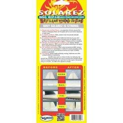Solarez Polyester Ding Repair Kit 0.5 oz