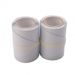 Stand Up Paddle Board Rail Tape Clear (2 rolls)