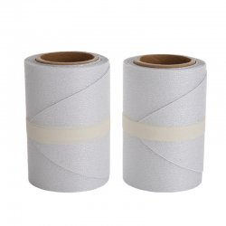 Stand Up Paddle Board Rail Tape Frosted (2 rolls)