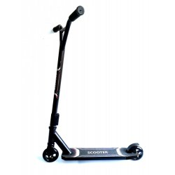 360 Stunt Scooter with Alloy Wheels