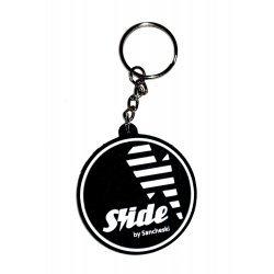 Slide Surfskates Key Ring