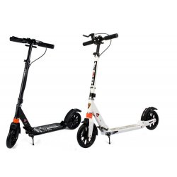 Urban Scooter with Hand Brake