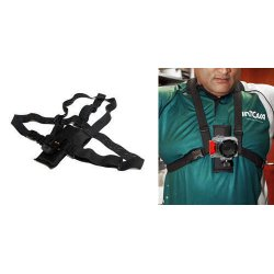Intova Chest Harness-with Gopro Adaptor