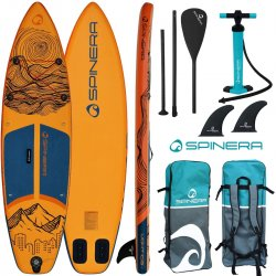 Spinera Inflatable Stand Up Paddleboard Super Light 10'6""