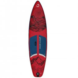 Spinera Inflatable Stand Up Paddleboard Super Light 11'2""
