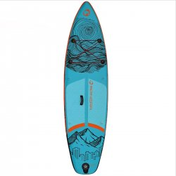 Spinera Inflatable Stand Up Paddleboard Super Light 9'10""
