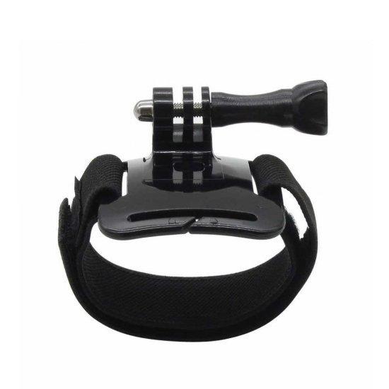 Action Camera Wrist Strap Mount