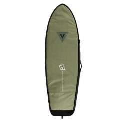 """Creatures of Leisure 5'10"""" Fish Double Surfboard Travel Bag"""