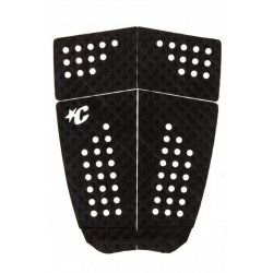 Creatures of Leisure - Longboard Traction Pad - Black