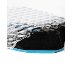 Creatures of Leisure -Mick Fanning Traction Pad- White Fade Black