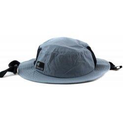 Creatures of Leisure Surf Bucket Hat - Grey
