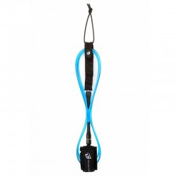 Creatures of Leisure -6'0 Icon Leash-Blue