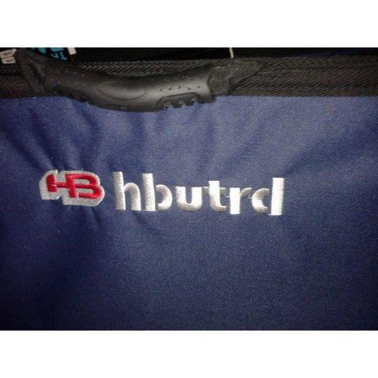 "Hot Buttered 9'6"" Longboard Surfboard Bag"