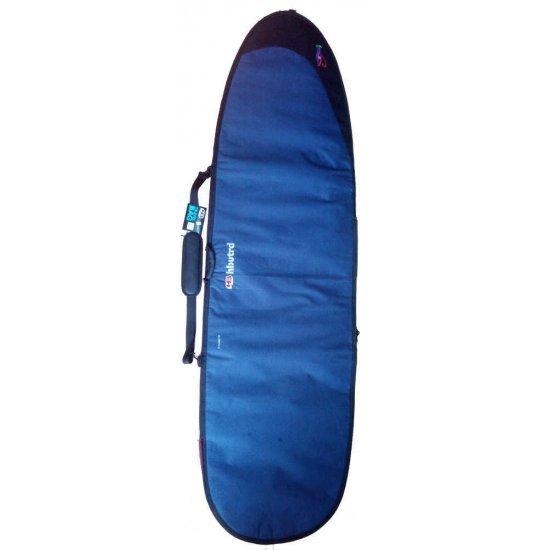 "Hot Buttered 8'6"" Longboard Surfboard Bag"