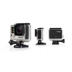 GoPro Hero 4 Camera - Black