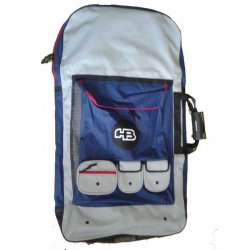 Hot Buttered Deluxe Bodyboard Bag