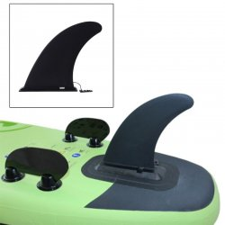 Inflatable Stand Up Paddle Board (ISUP) Replacement Fin