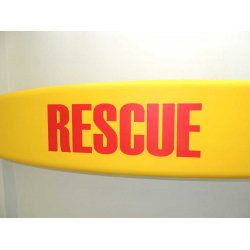 E-Force Rescue Board 10'6