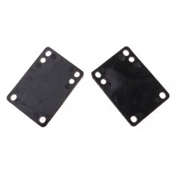 Beast Skateboard Riser Pads 3mm (set of 2)