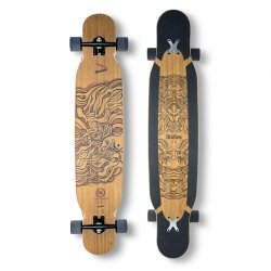 Koston Illusion Dancing Longboard 46""