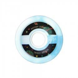 Koston Zodiac Longboard Wheels 70mm -Blue