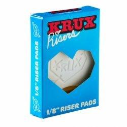 """Krux 1/8"""" Risers"""