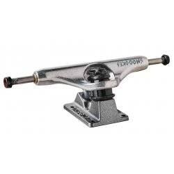 Independent  Stage 11 Pro Milton Martinez Silver Grey Standard Skateboard Trucks 139
