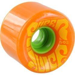 OJ Wheels Super Juice Citrus Skateboard Wheels - 60mm 78a