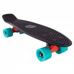 "Penny Bright Light 22"" Complete Skateboard"