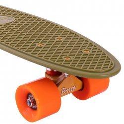 """Penny Burnt Olive 22"""" Complete Skateboard"""