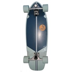 "Slide SurfSkate Board - 31"" CMC Performer Complete"