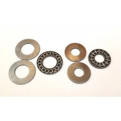 Slide SurfSkate Front Truck Replacement Washers