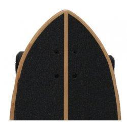 "Slide SurfSkate Board - 32"" Fish Drifter Complete"