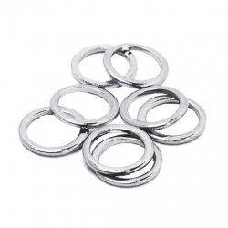 Beast Speed Ring Washers x 8